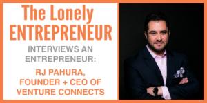 TLE Interview RJ Pahura