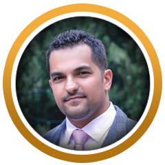 Podcast #1104: Interview with Pejman Ghadimi - Founder of Secret Entourage The Lonely Entrepreneur