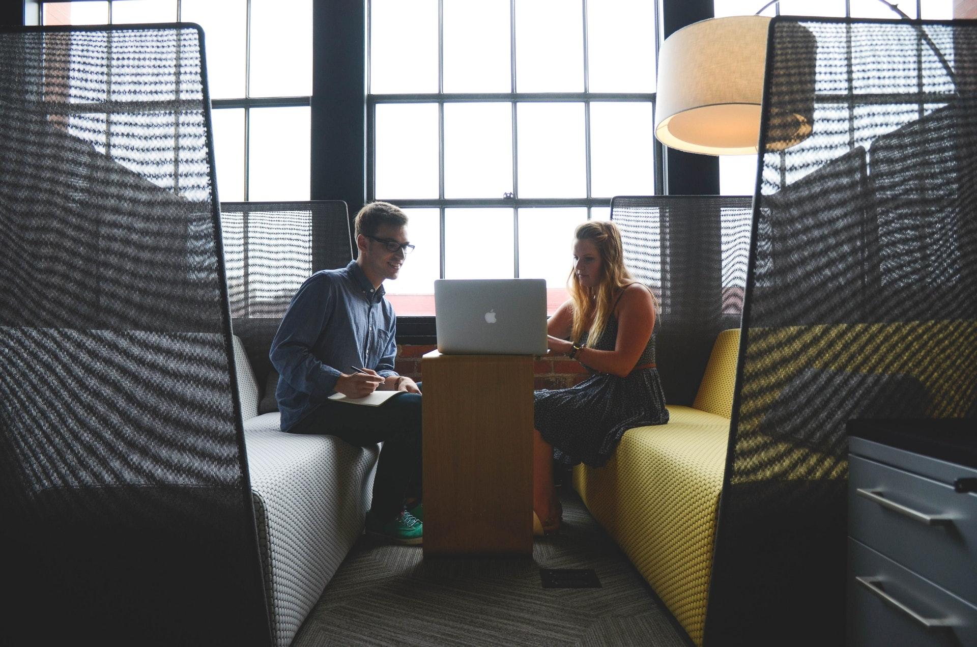 Find Business Mentors